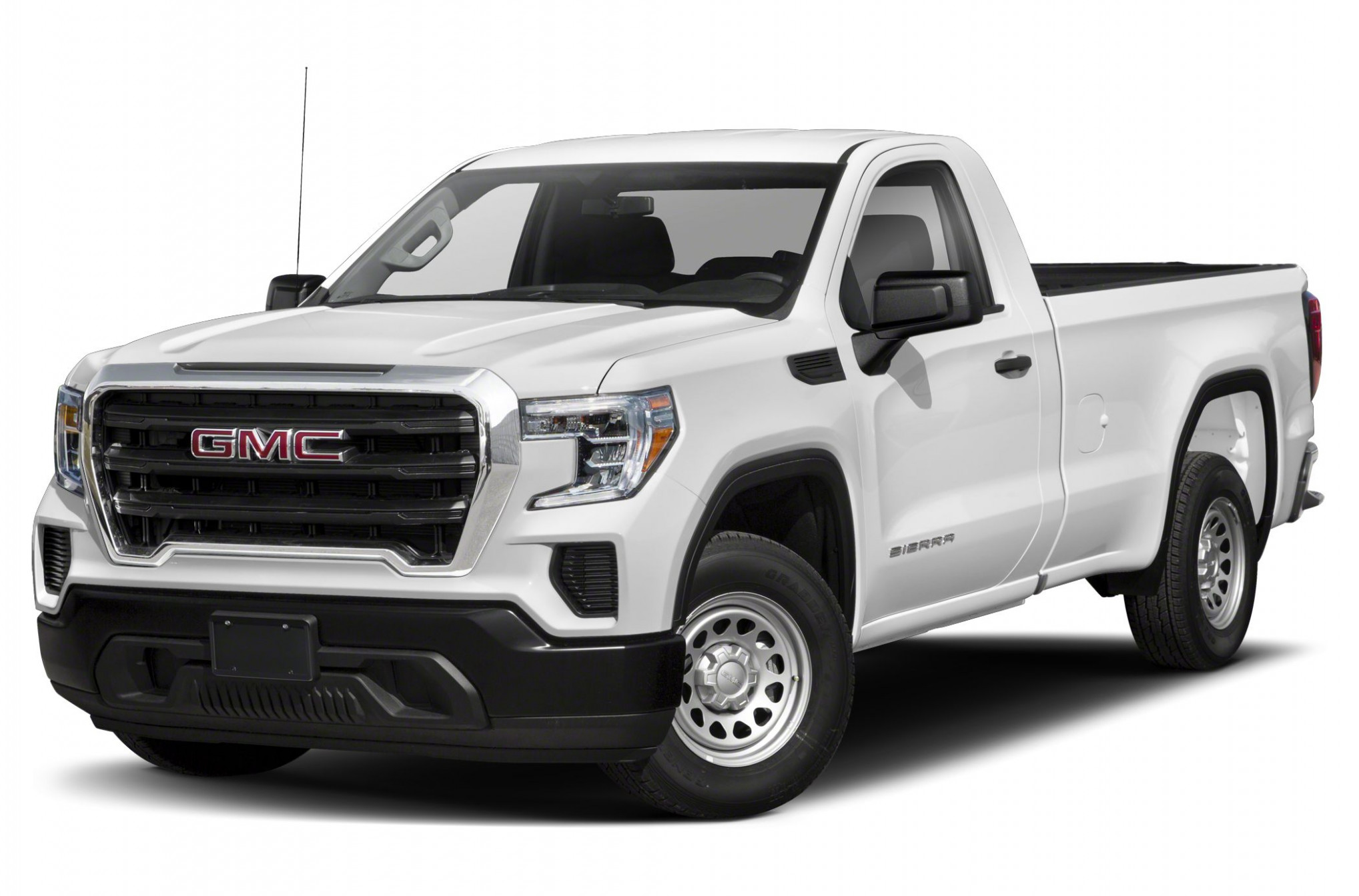 8 GMC Sierra 8 Pictures - 2020 gmc pickup
