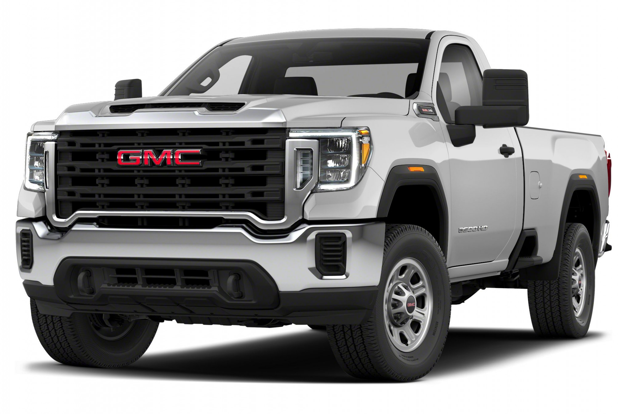 8 GMC Sierra 8HD Rebates and Incentives - gmc rebates 2020 sierra