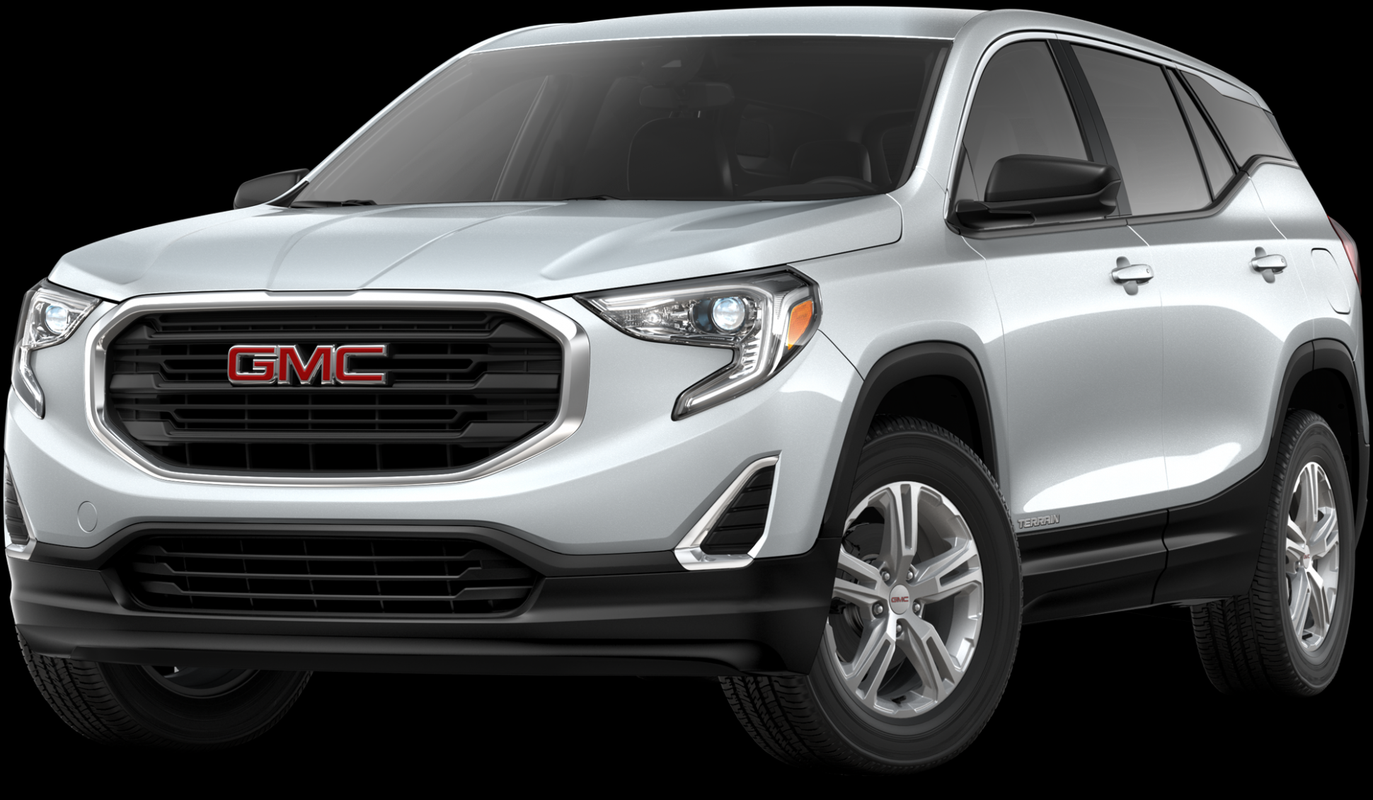 8 GMC Terrain Incentives, Specials & Offers in Find A Location ..