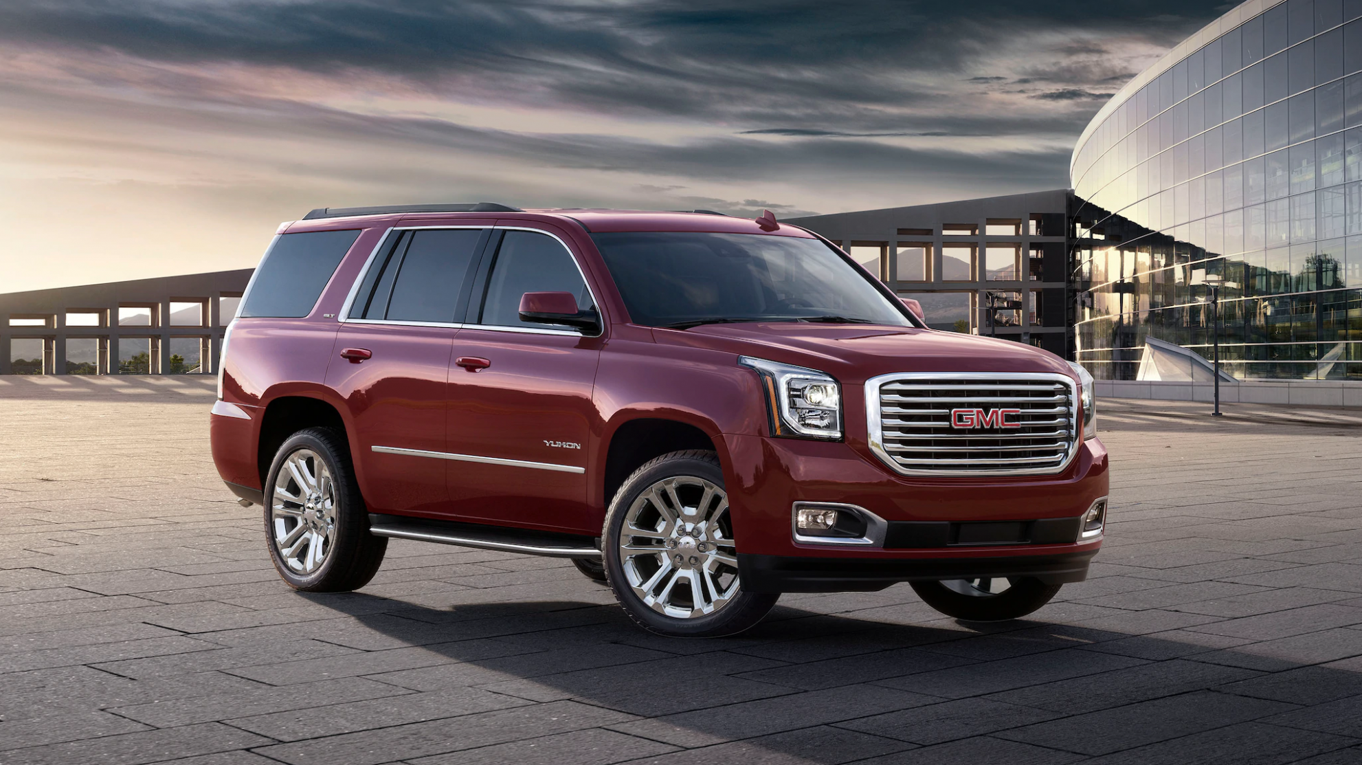 8 GMC Yukon Review, Pricing, and Specs