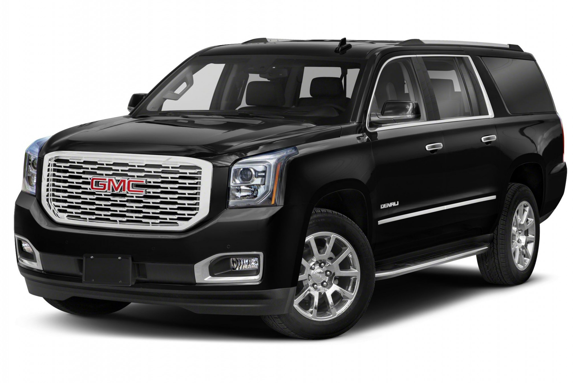 8 GMC Yukon XL Denali 8x8 Pictures - 2020 gmc yukon xl denali for sale