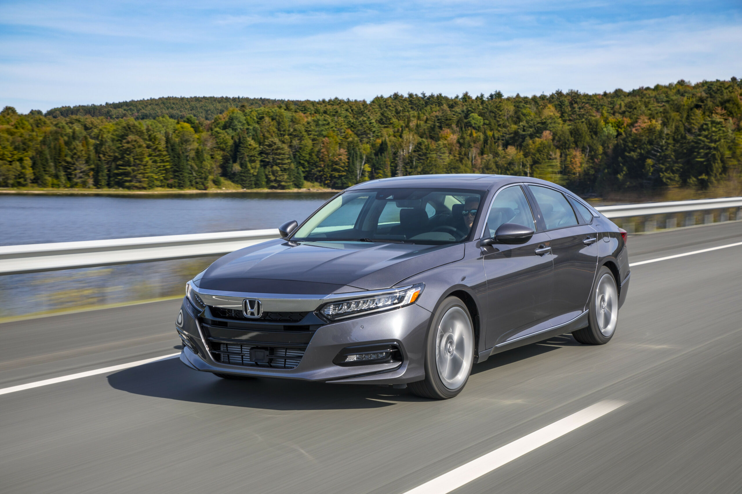 8 Honda Accord Review, Pricing, and Specs