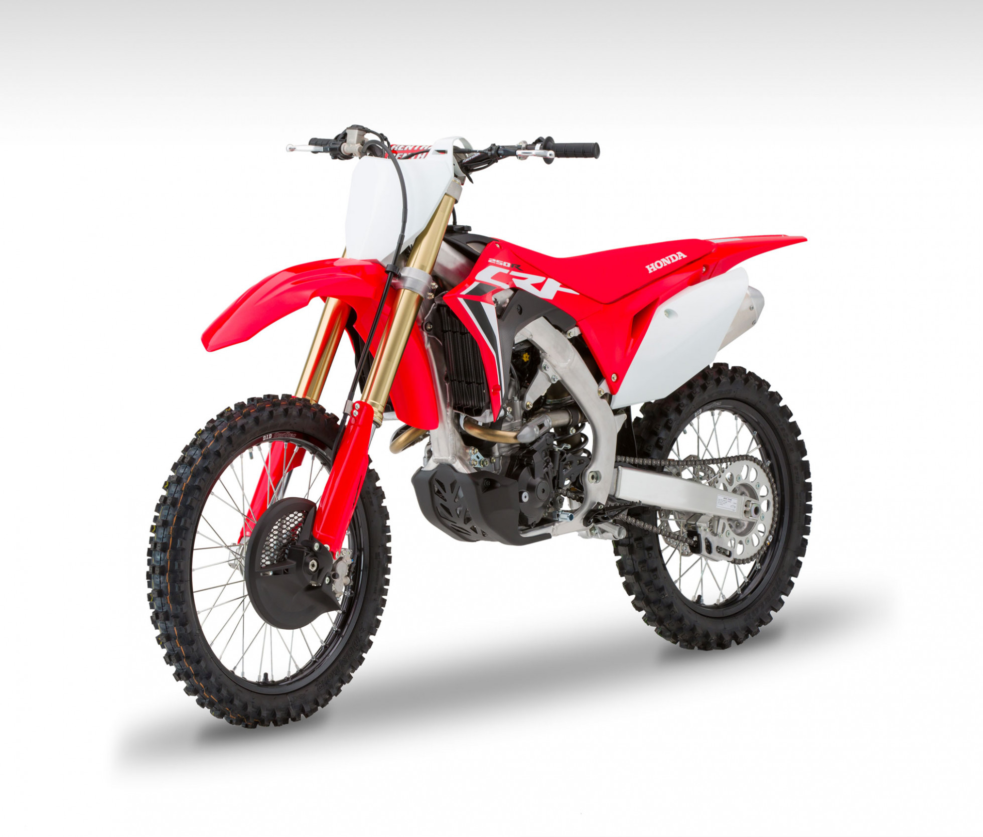 8 Honda CRF8R Guide • Total Motorcycle - 2020 honda dirt bike models
