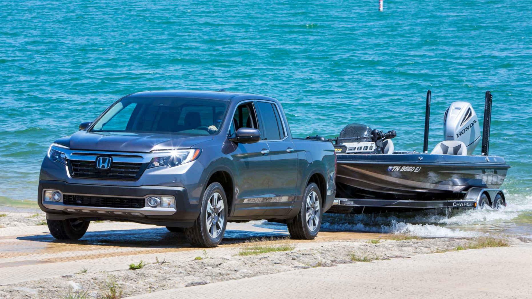 8 Honda Ridgeline Upgraded With 8-Speed Automatic And More