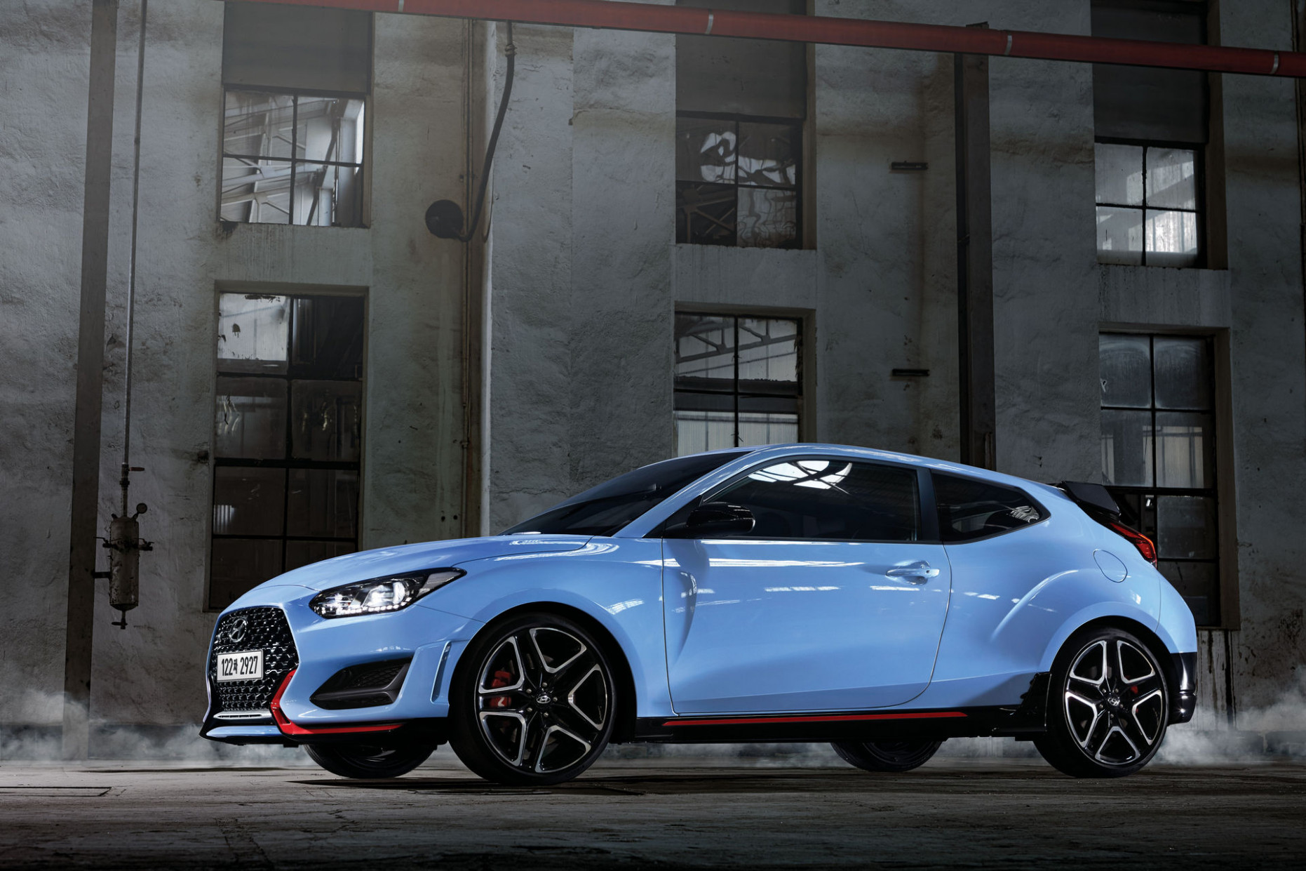 8 Hyundai Veloster N Lands With Eight-Speed DCT | Carscoops - 2020 hyundai veloster n specs