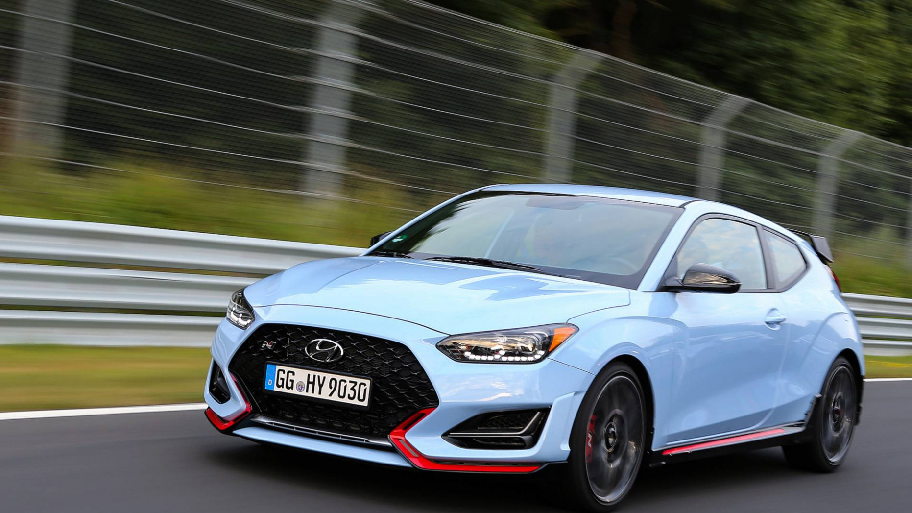8 Hyundai Veloster N Sees Modest Price Bump