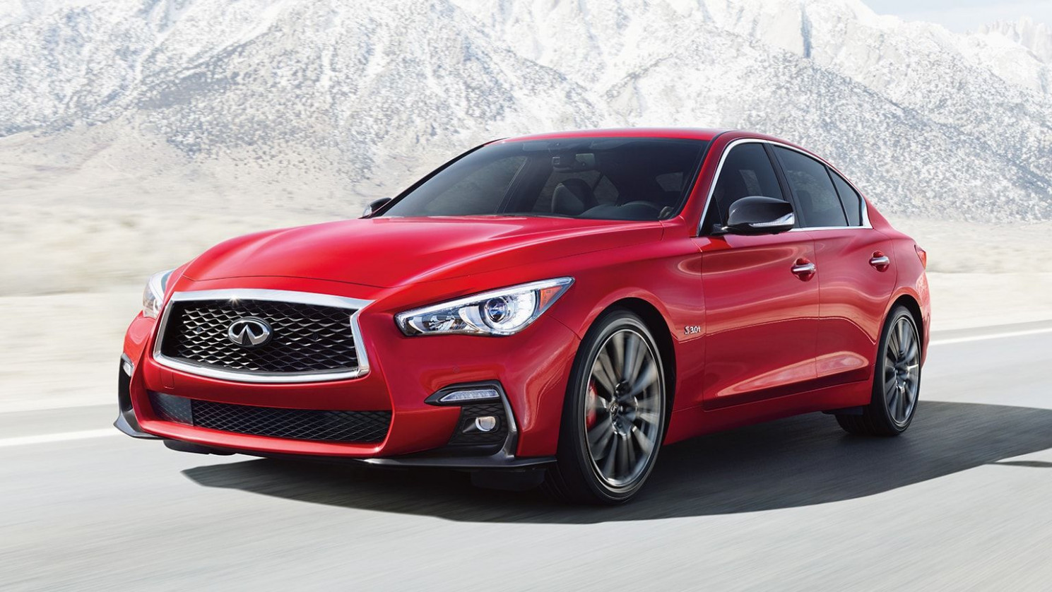 8 Infiniti Q8 Review, Pricing, and Specs - 2020 infiniti vehicles