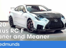 8 Lexus RC F Prices, Reviews, and Pictures | Edmunds