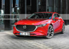 8 Mazda 8: More Power and Efficiency for One of Our Favorites
