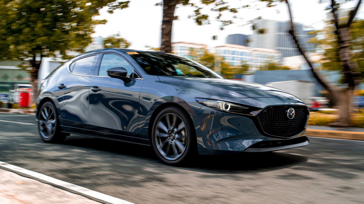 8 Mazda 8: Review, Specs, Features - 2020 mazda near me