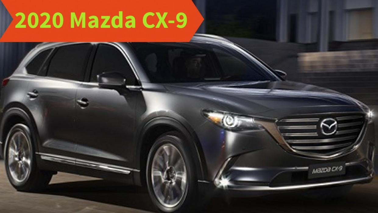 8 Mazda Cx-8 Sport Release Date, Redesign, Changes | Mazda Usa News - mazda zx9 2020