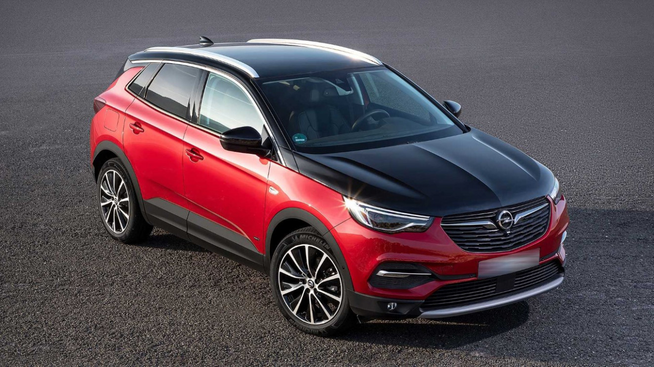 8 Opel Crossland X Price, Interior, Review - Best Car Sport ..