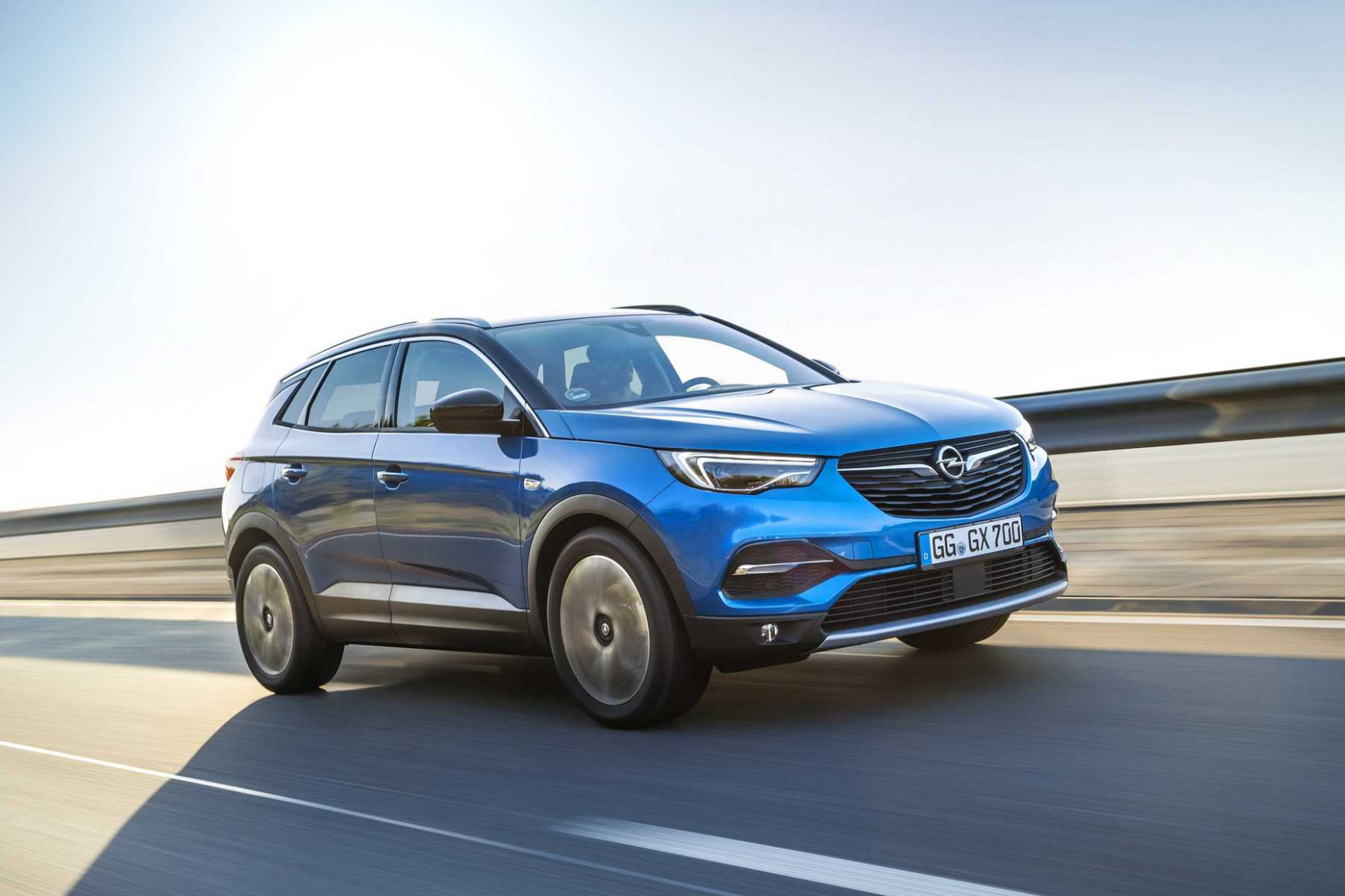 8 Opel Grandland X (Images, price, performance and specs ..