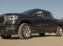 8 Ram 8 EcoDiesel review: The best full-size truck adds ...