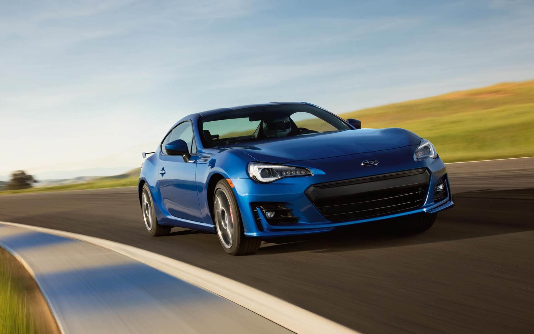 8 Subaru BRZ Review, Pricing, and Specs