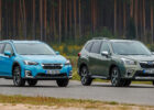 8 Subaru Forester hybrid, XV hybrid pricing and specs | CarAdvice