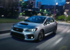 8 Subaru WRX and WRX STI preview