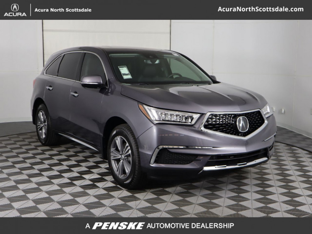 8 Used Acura MDX COURTESY VEHICLE at MINI of Tempe, AZ, IID 8 - 2020 acura used
