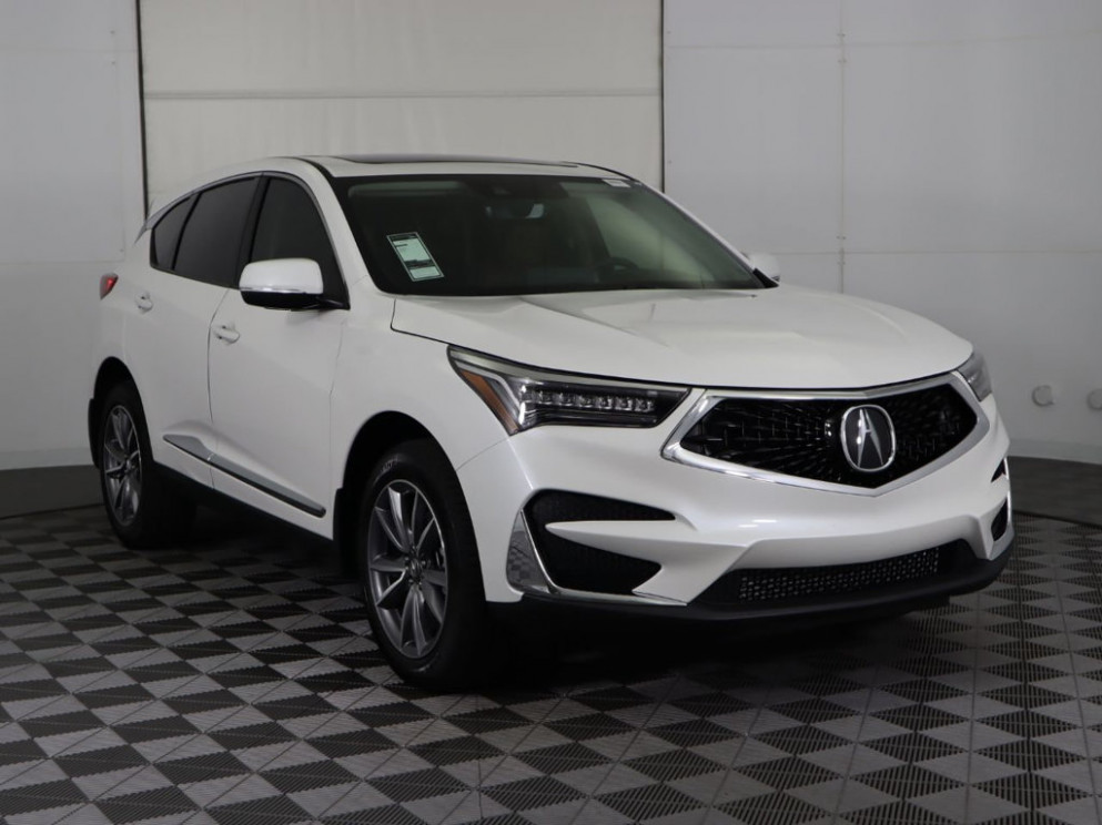8 Used Acura RDX COURTESY VEHICLE at MINI North Scottsdale Serving  Phoenix, AZ, IID 8 - 2020 acura used