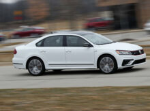 8 Volkswagen Passat Review, Pricing, and Specs