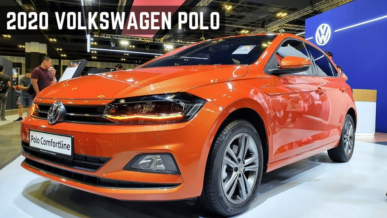 8 Volkswagen Polo Premium Hatchback Review - New Exterior & Interior,  Latest Features, Powerful