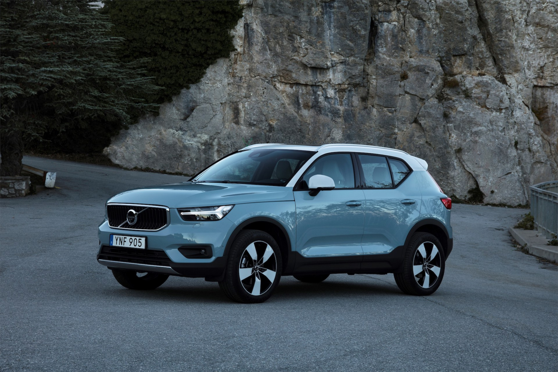 8 Volvo XC8 Review, Ratings, Specs, Prices, and Photos - The ...