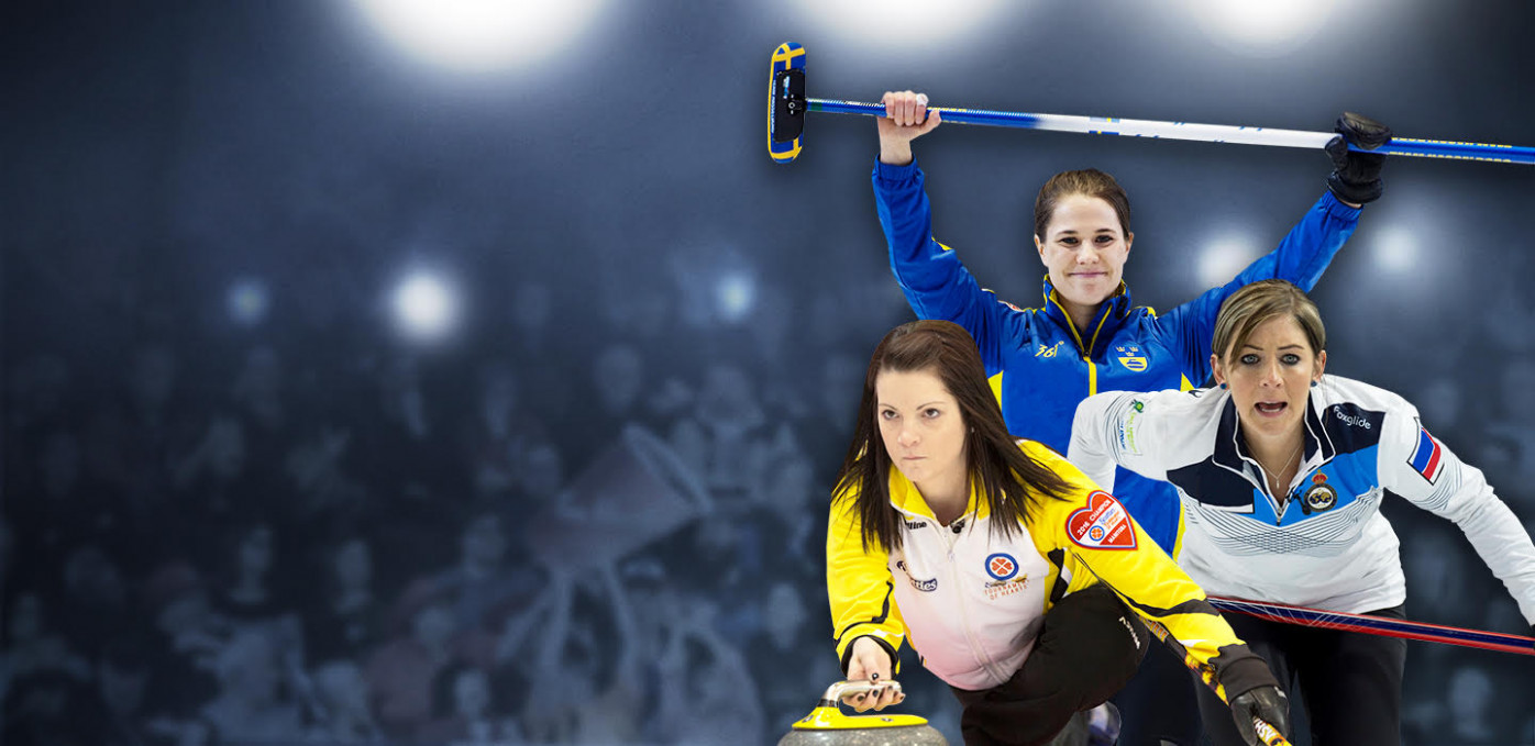 8 World Women's Curling Championship |