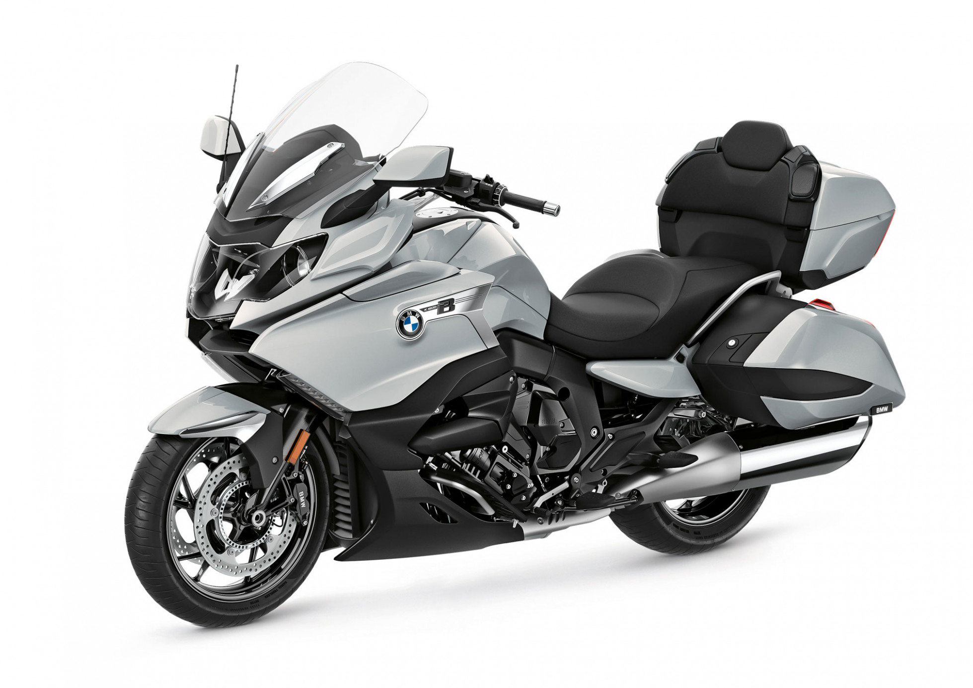 9 BMW K9 Grand America Guide • Total Motorcycle - 2020 bmw k1600gtl colors
