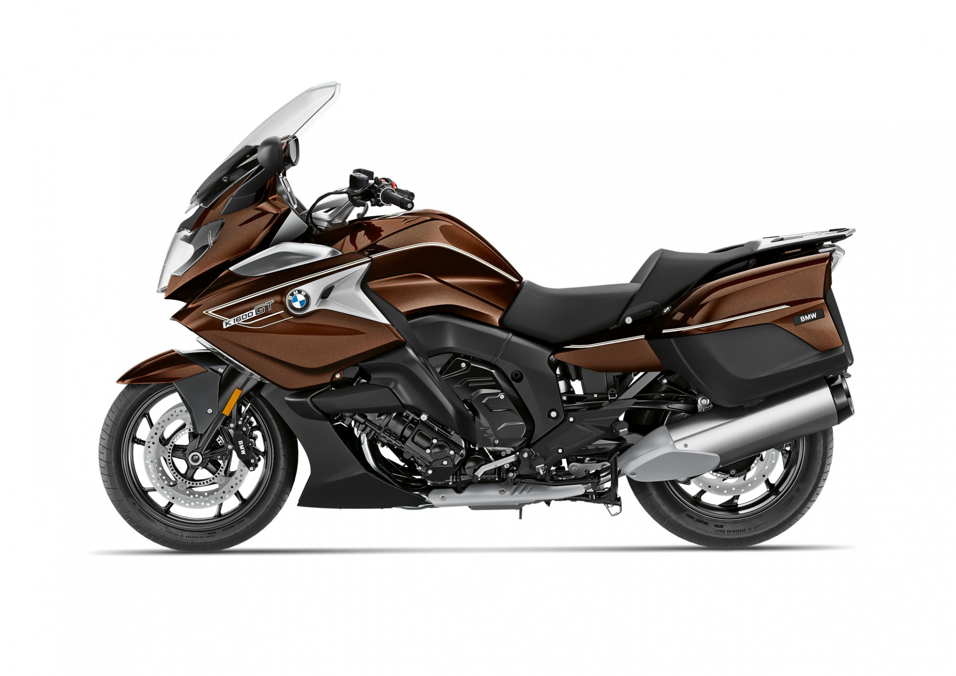 9 BMW K9GT Guide • Total Motorcycle - 2020 bmw k1600gtl colors