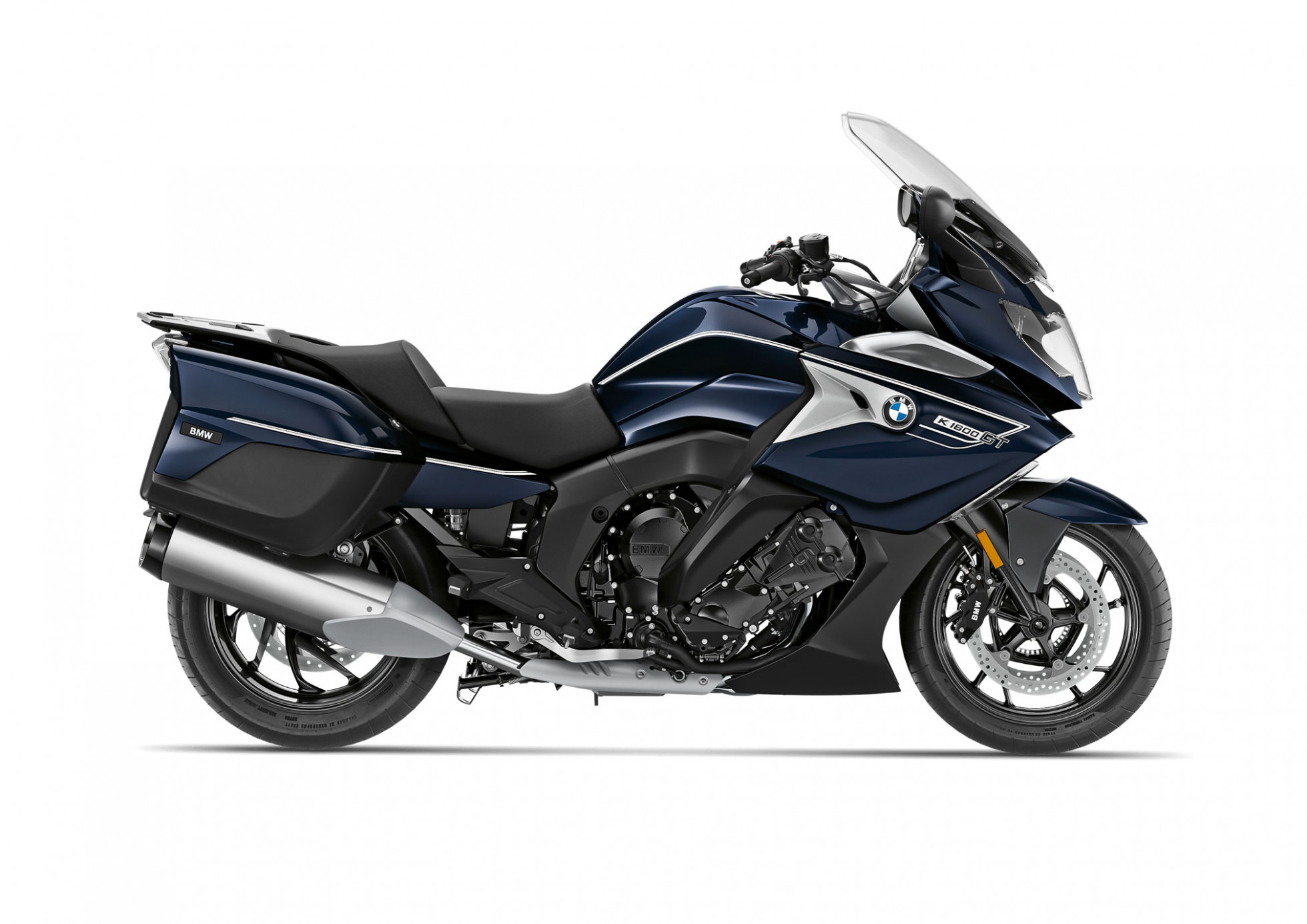 9 BMW K9GT Guide • Total Motorcycle