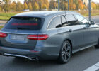 9 Mercedes-Benz E-Class wagon spy shots Photo Gallery | Autoblog