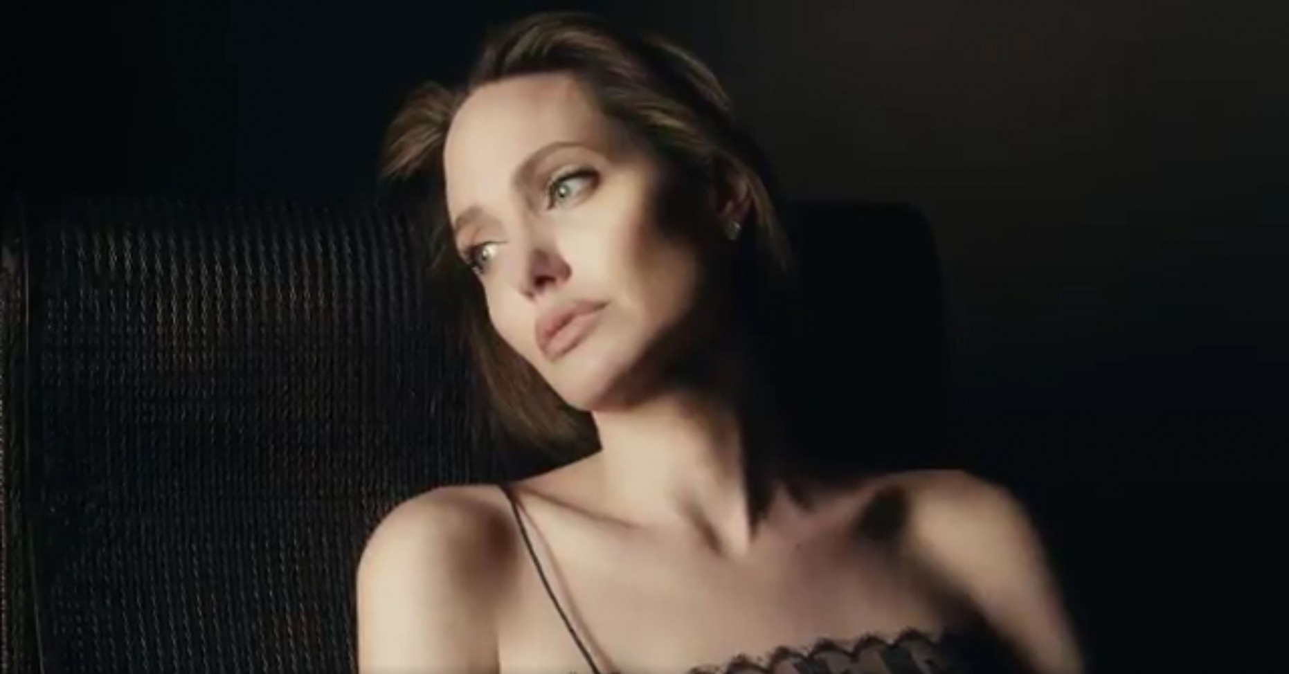 A Day in the Life of Angelina Jolie Includes Staring Out the ...