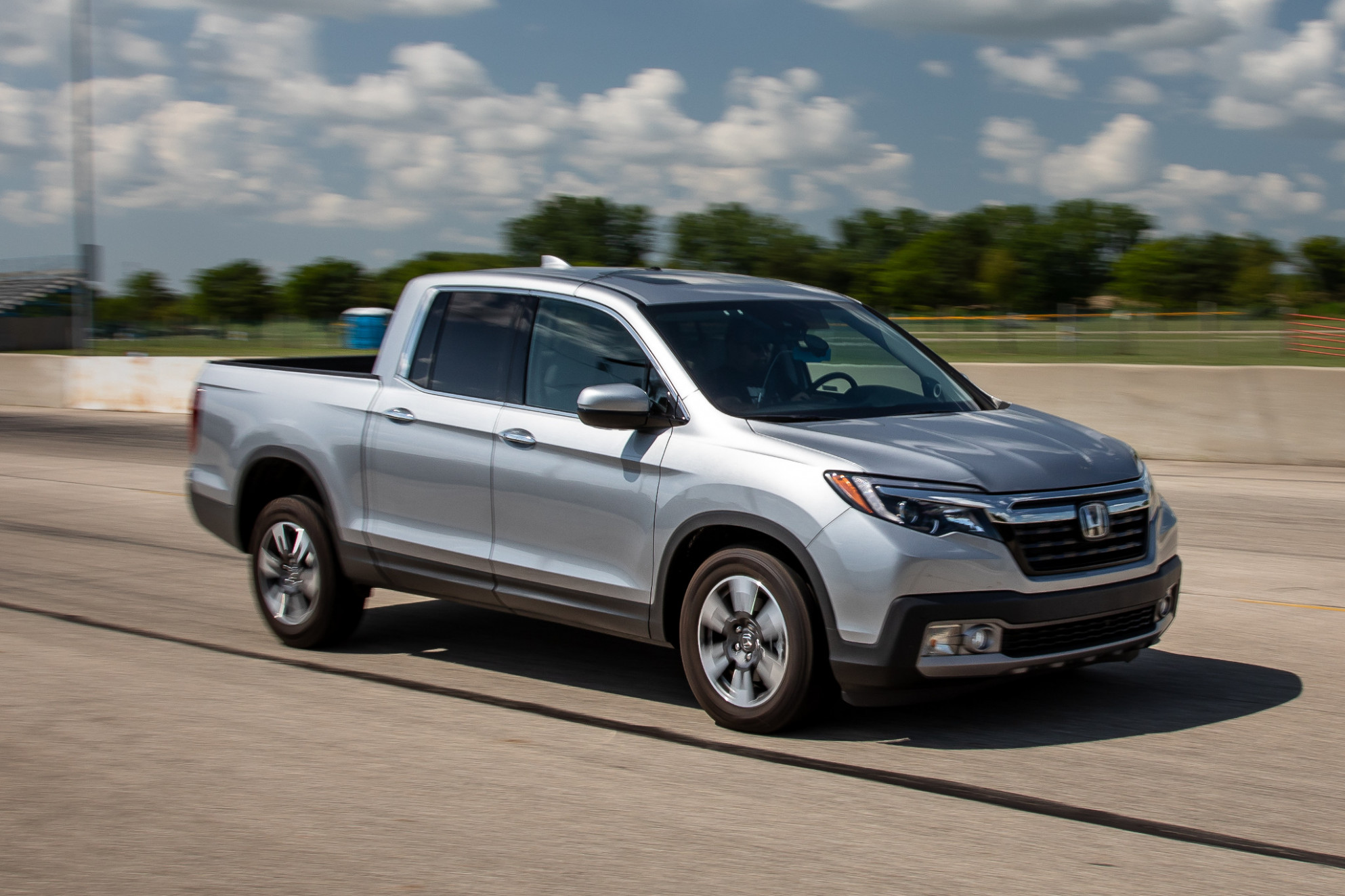 All the Pickup Truck News: Canyon and Ridgeline Reviewed, 7 ..