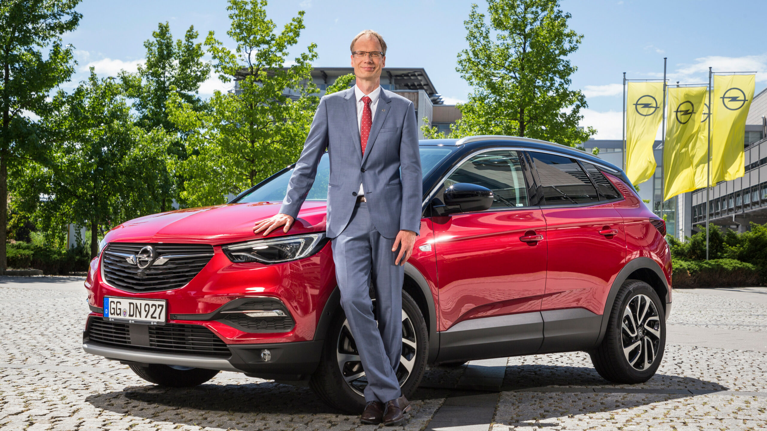 Alle Acht-ung! - Opel POST - opel 2020 news