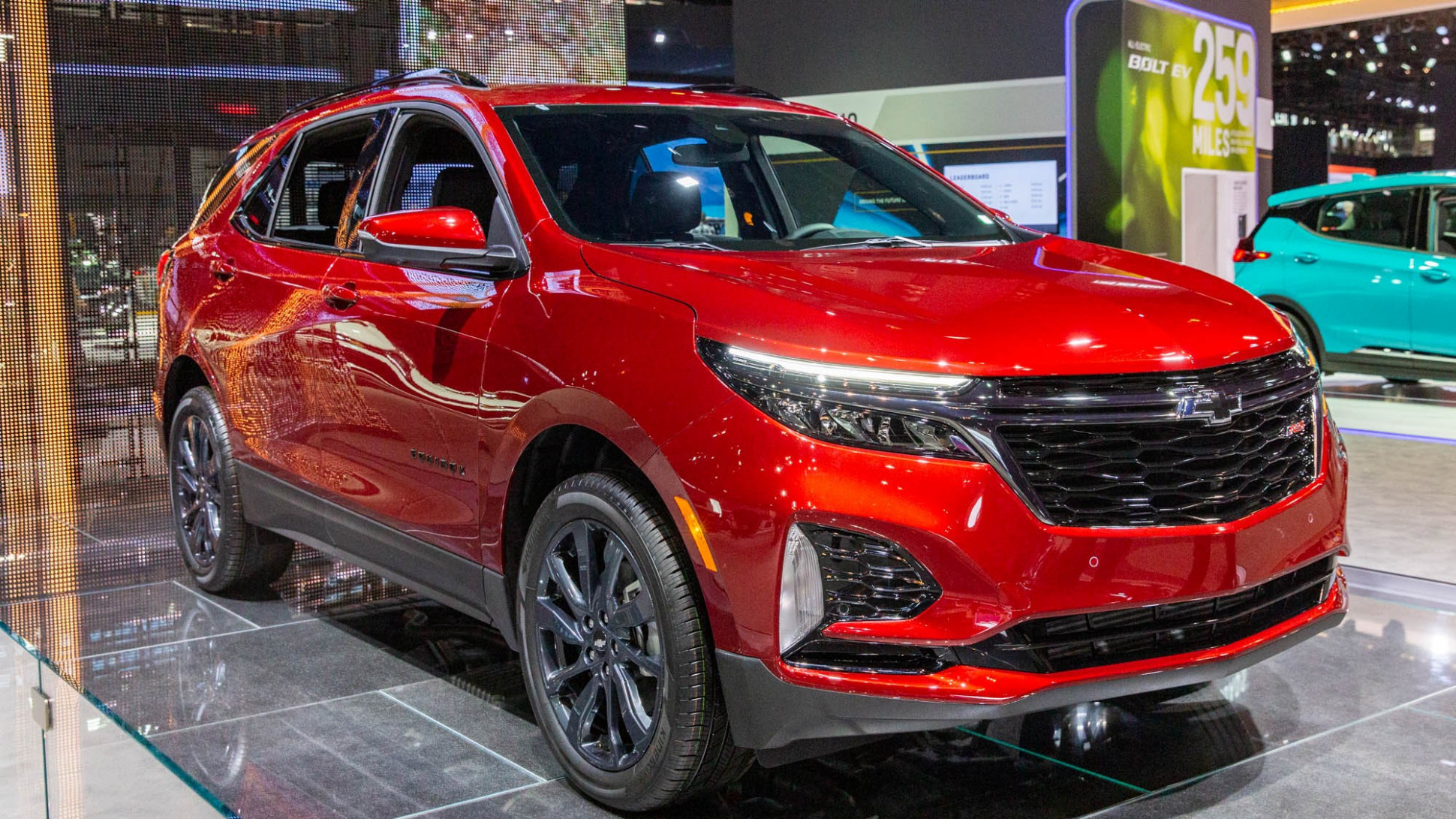 Auto Shows – News from Auto Shows around the World - Motor Authority - chevrolet detroit auto show 2020