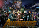Avengers: Infinity War (Film) - Marvel Cinematic Universe