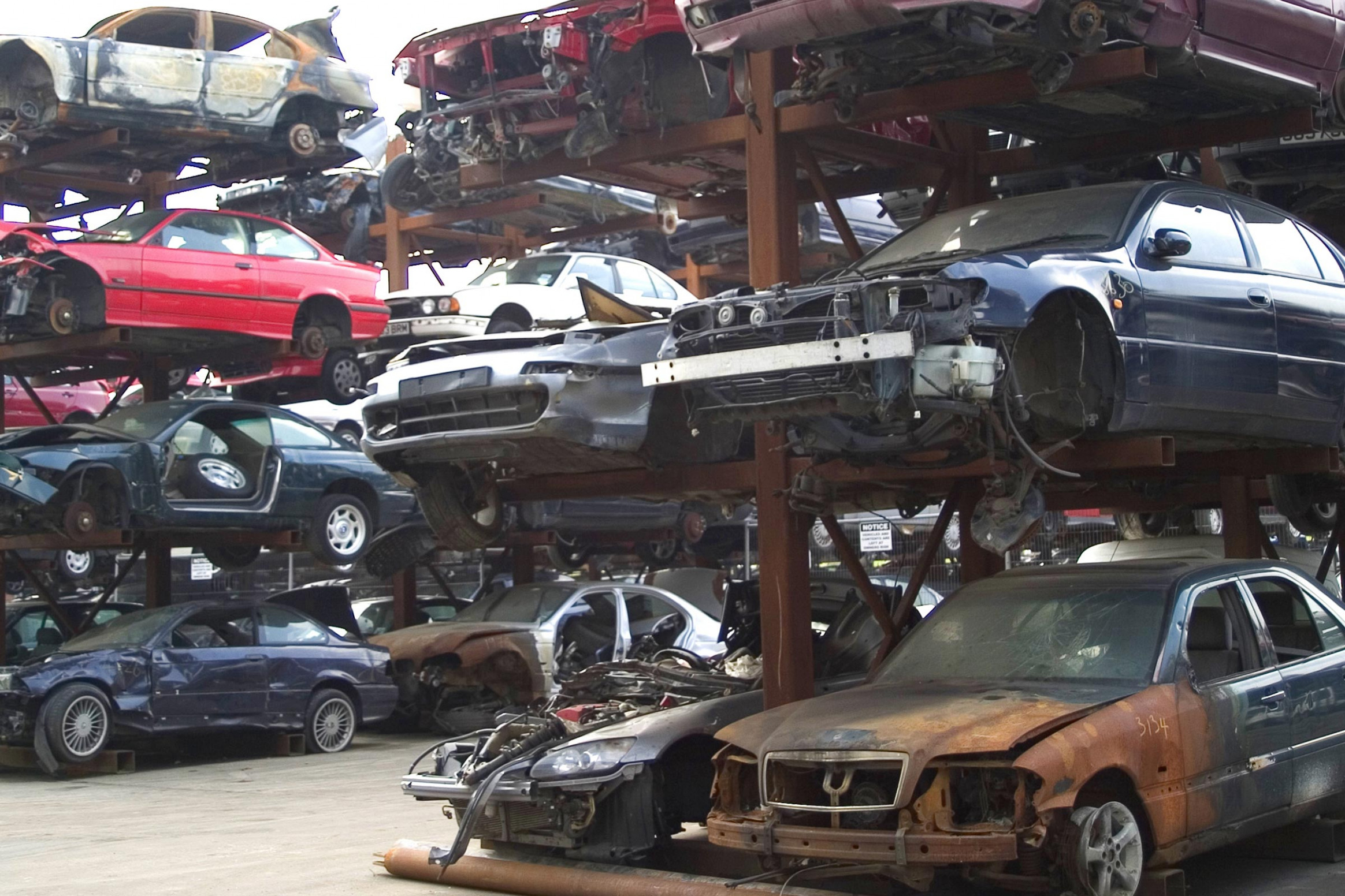 Best 8 car scrappage schemes & deals: complete guide to ..