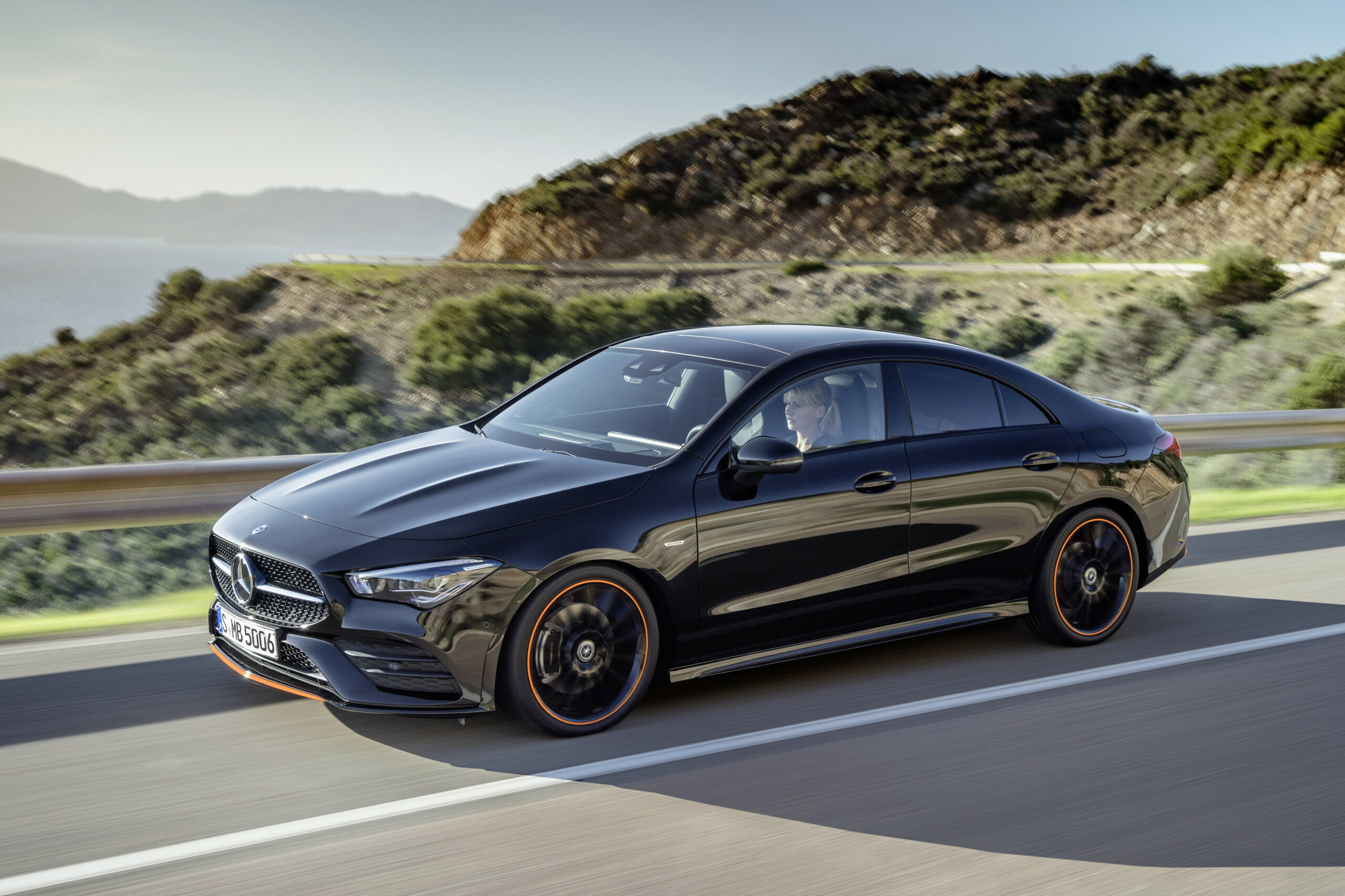 Big Price Bump for 8 Mercedes CLA8 Makes More Room for A ..