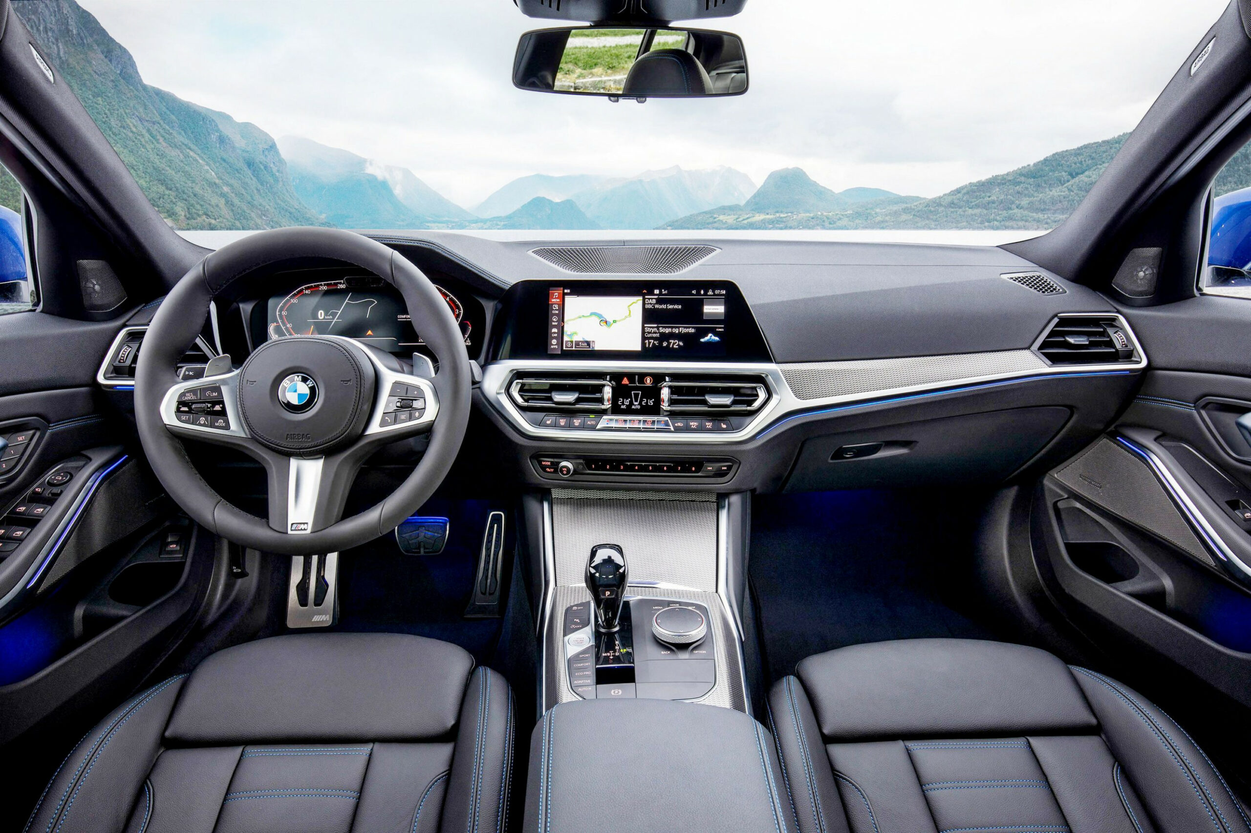 BMW 7 Series 7 775i in Qatar: New Car Prices, Specs, Reviews ...
