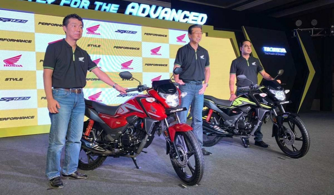 BS6 Honda SP 6 Launched In India From Rs. 6,6