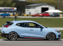 Can the 8 Hyundai Veloster N's Automatic Transmission Make It ...
