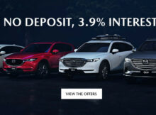 Central Mazda - New and Used Mazda in Taupo, Vehicle parts and ...
