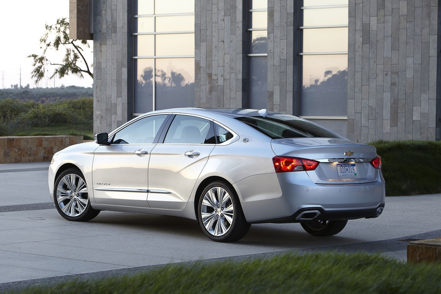 Chevrolet Discount For Impala Insignificant In July 8 | GM ...