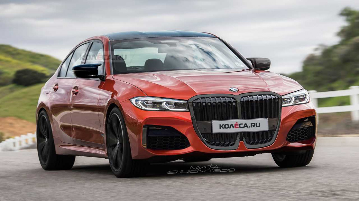 Could The New BMW M8 Have More Than 8 Horsepower? - 2020 bmw m3 price