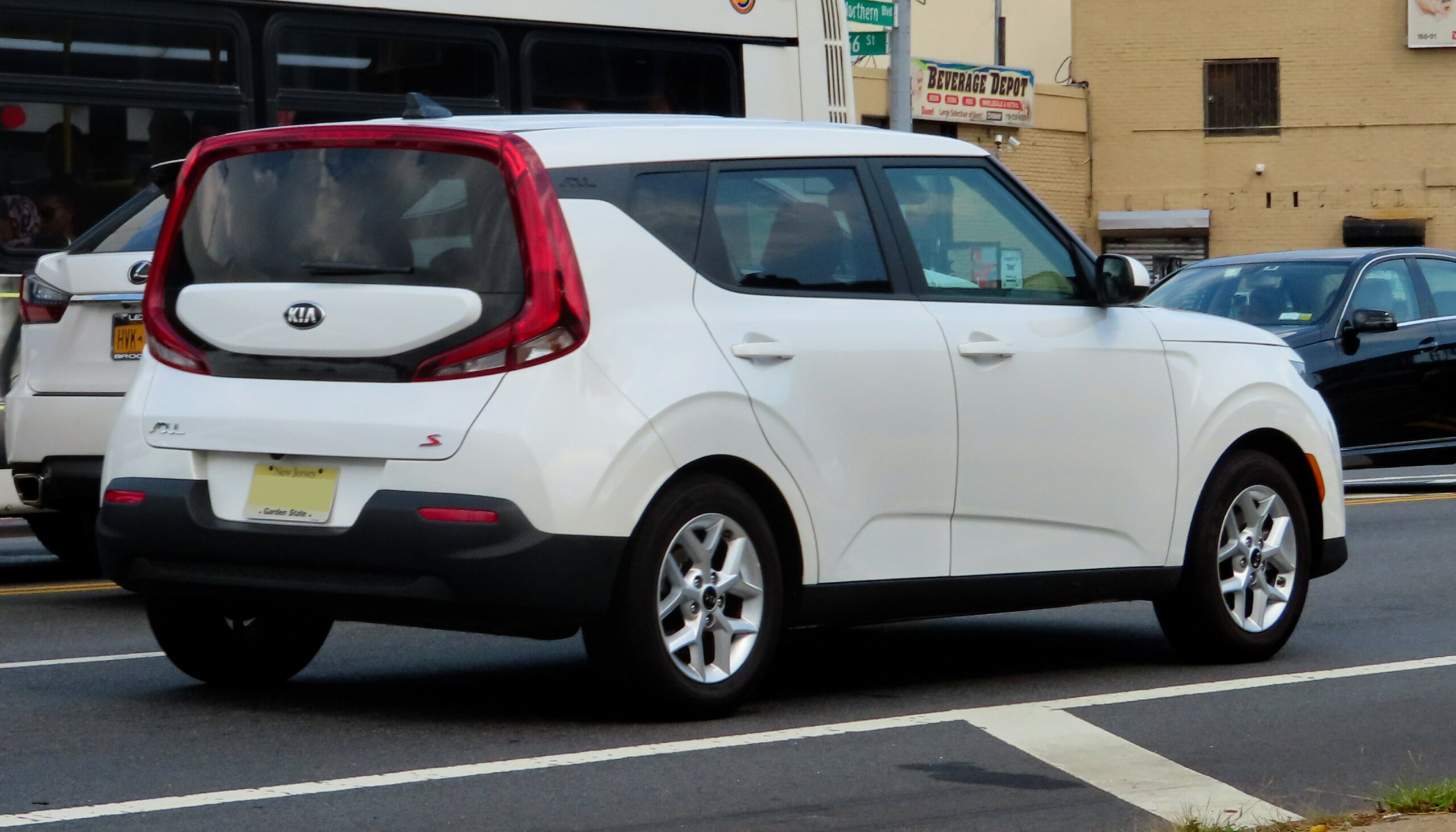 Datei:8 Kia Soul S, rear 8.8.18.jpg – Wikipedia