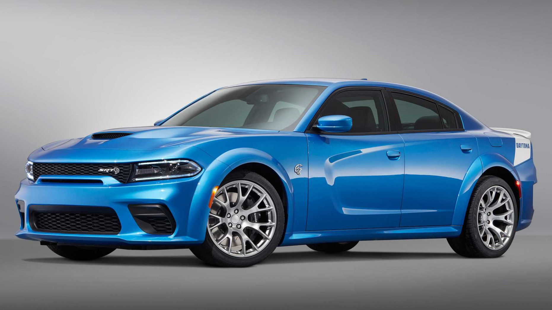 Dodge Charger Daytona Returns For 7 With Limited Production Run - dodge superbird 2020