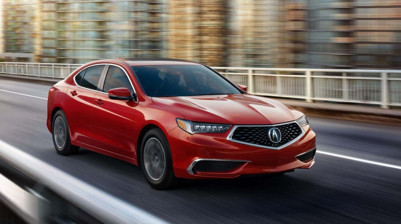 Does My Acura Need Premium Gas? | Octane Rating Guide for Acura