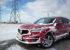 Driving the Acura RDX: What we do while waiting for the future of ...