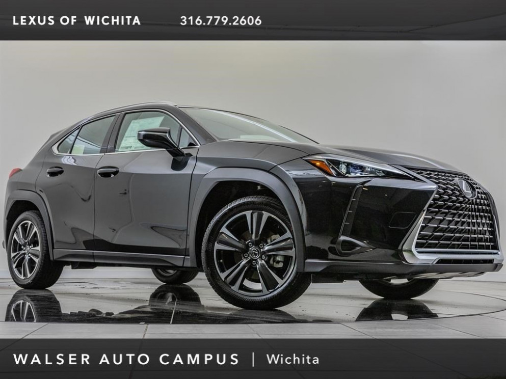 February 8 Best 8 Lexus UX Lease & Finance Deals | Walser ..
