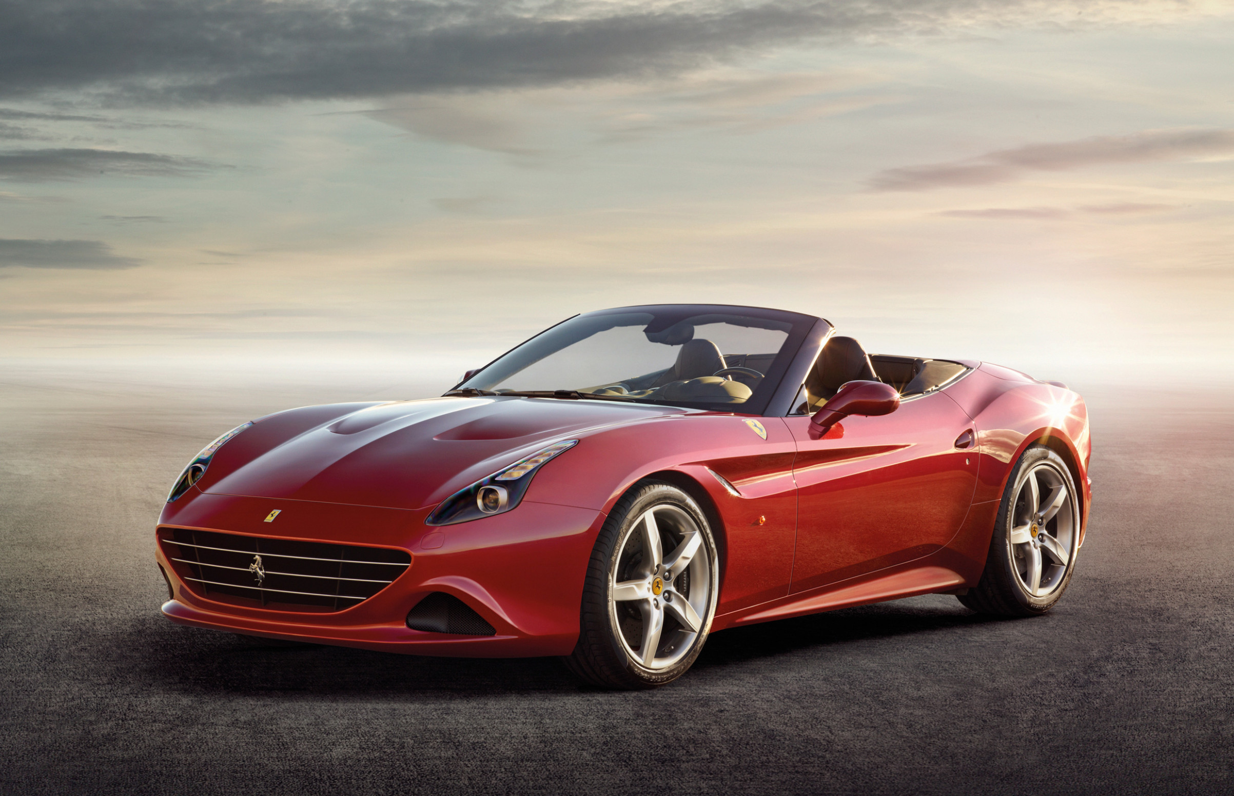 Ferrari California 7 - View Specs, Prices, Photos & More | Driving